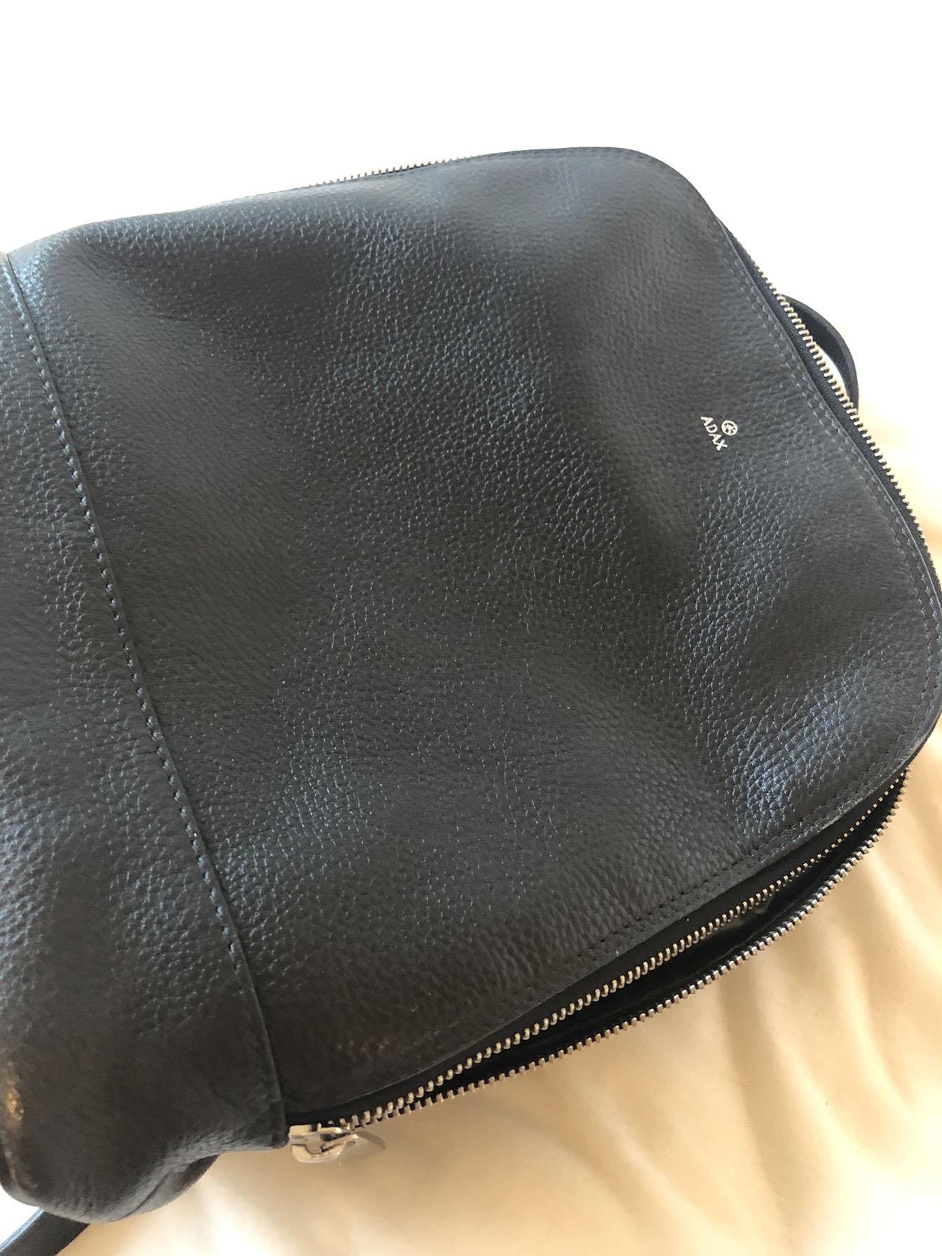 Kalveskind taske