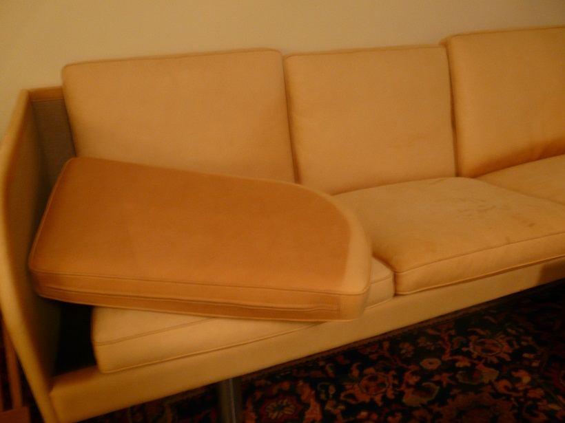 Falmet Erik Jørgensen sofa