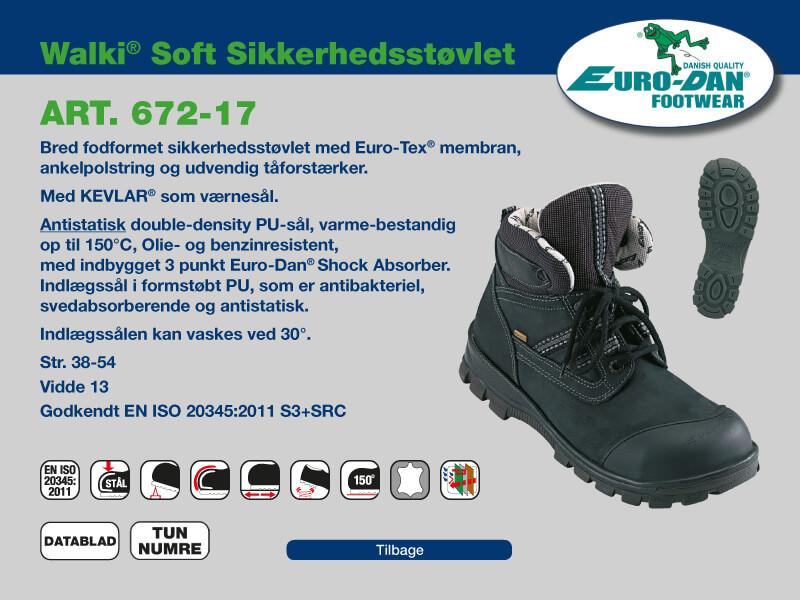 Behandling af støvler med Verners Skocreme og Gold Quality Læderfedt